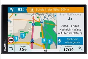 Garmin Navigation DRIVE Smart 61 LMT-D EU | B-Ware