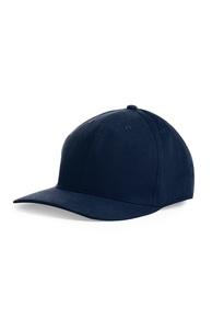 Marineblaues Cappy