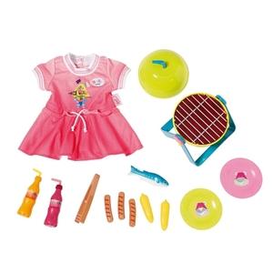 BABY born - Play&Fun Grillspaß