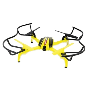 Carrera RC - Quadrocopter HD Next FPV, 2.4 GHz