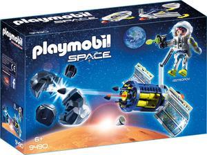 PLAYMOBIL 9490 Meteoroiden Zerstörer