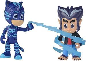 PJ Masks Figurenset 1 Catboy und Howler