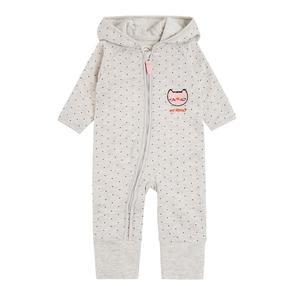 Baby Overall für Mädchen