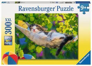 Ravensburger Puzzle Schlummerstündchen
