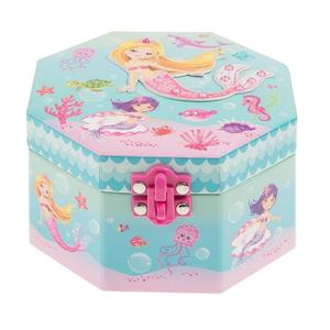 Schmuckbox mit Spieluhr
