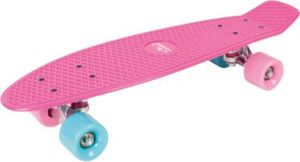 Skateboard Retro Skate Wonders, pink