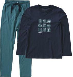 Schlafanzug Gr. 152 Jungen Kinder