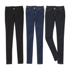 UP2FASHION  	   Dark Denim Jeans