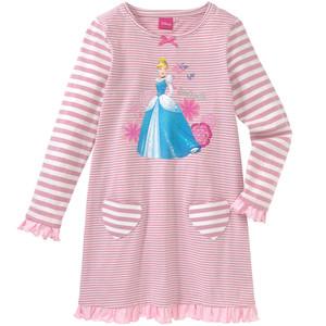 Disney Prinzessin Nachthemd mit Rüschen