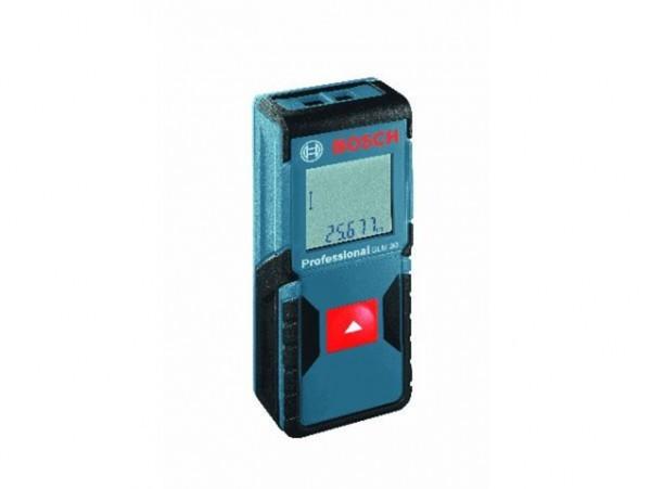 Bosch Laser Entfernungsmesser Mit Wasserwaage : Bosch laser entfernungsmesser glm professional von hela für