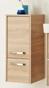 TrendLine Highboard Berlin ,  72 x 30 x 33 cm