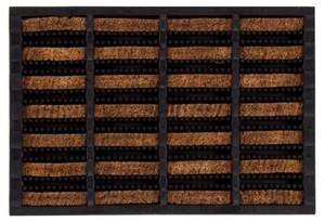 Fußmatte Robusta ,  Kokos/Gummi 40x60 cm