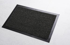 Fußmatte Lucia ,  grau 80x120 cm