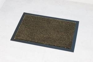 Fußmatte Lucia ,  braun 80x120 cm