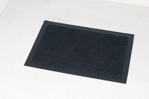 Fußmatte Lucia ,  blau 40x60 cm