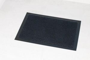 Fußmatte Lucia ,  blau 60x80 cm