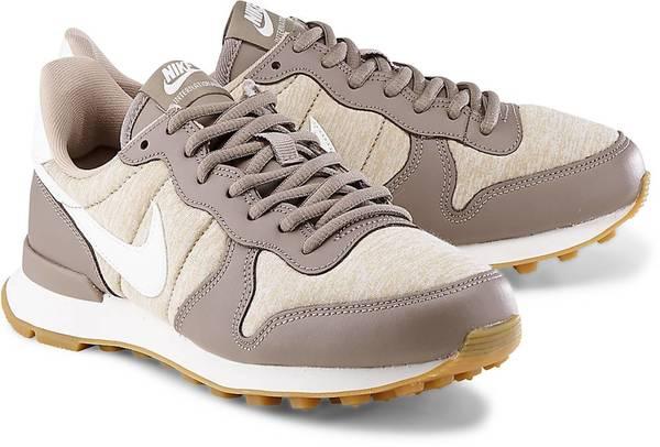 the best attitude most popular latest Internationalist W von Nike in beige für Damen. Gr. 36.5 ...