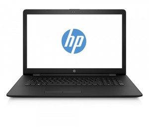 "HP Notebook 17-by0021ng ,  43,9cm(17,3""), i5-7200U, 8GB, 1 TB"