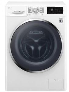 LG Waschmaschine F14WM8 ,  Füllmenge 1-8 kg