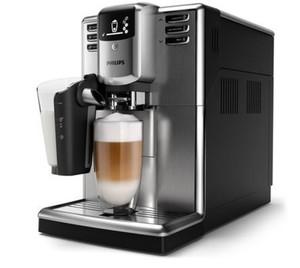 Philips Kaffeevollautomat EP 5345/10 ,  LatteGo Plus