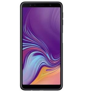 Samsung Galaxy Smartphone A7 (2018) ,  64GB, schwarz
