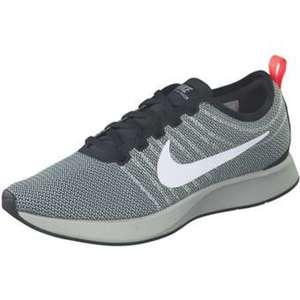 Nike Sportswear Dualtone Racer Sneaker Damen grau