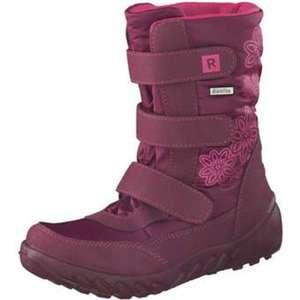Richter Klett Boots Mädchen pink