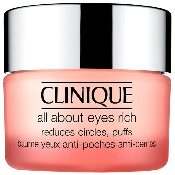 Clinique Augen-und Lippenpflege  Augencreme 15.0 ml