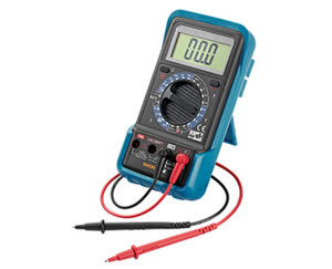 WORKZONE®  Multimeter Digital