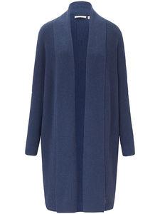 Strickjacke aus 100% Kaschmir (THE MERCER) N.Y. blau