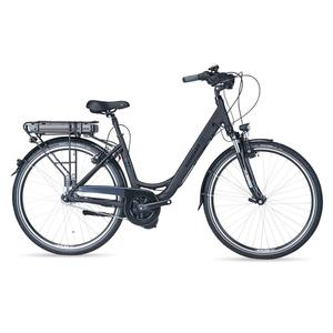 Zündapp E-Bike Alu-City Green 6.0 Premium, 28er, mit Rücktritt