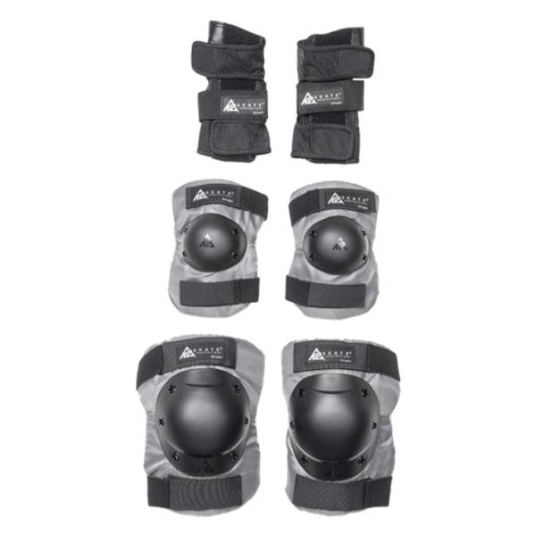K2 Inliner-Schützer-Set, Größe S