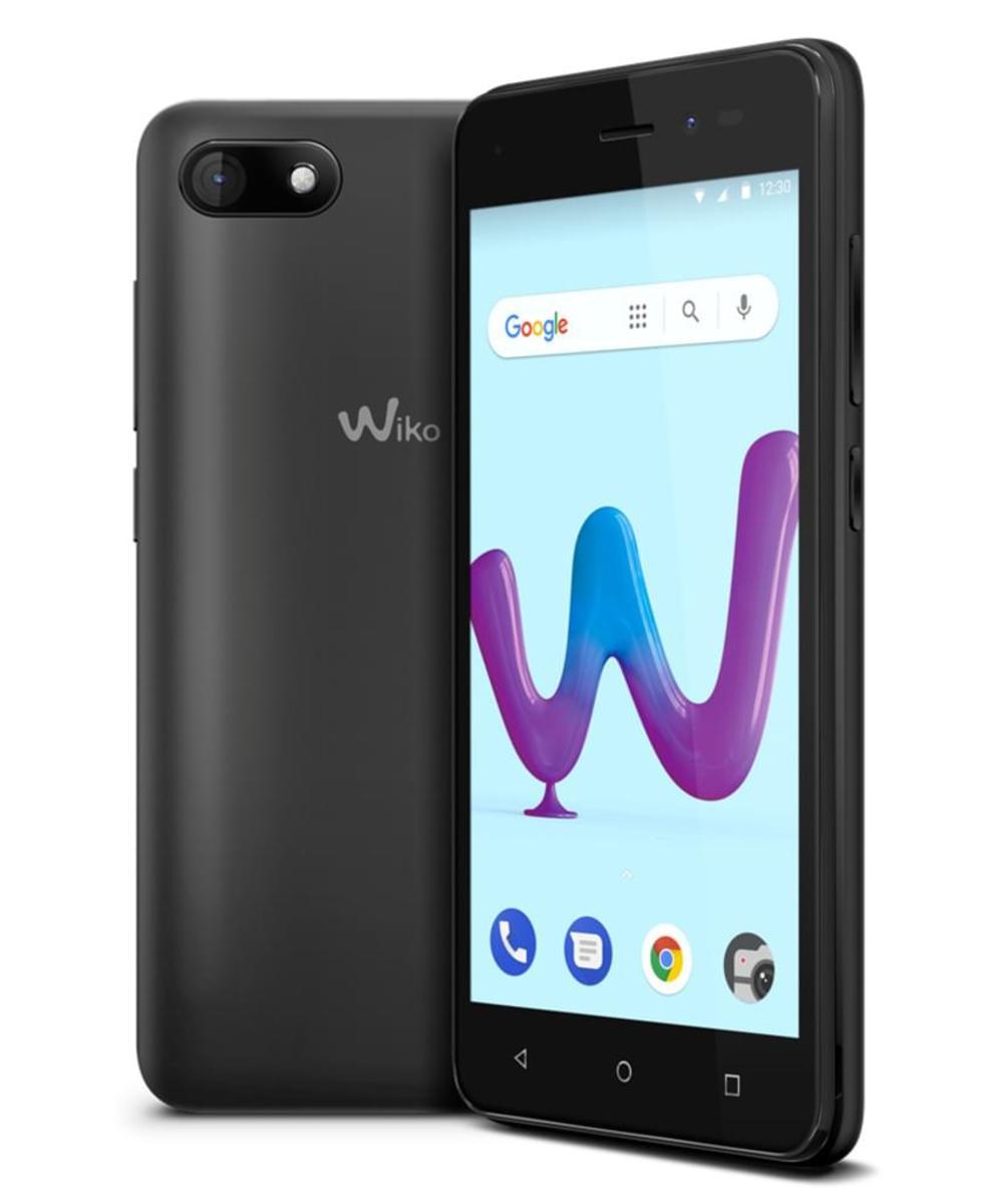 Bild 2 von Wiko Smartphone Sunny 3 (anthrazit)