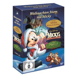 Weihnachten feiern mit Micky, BGG0003704