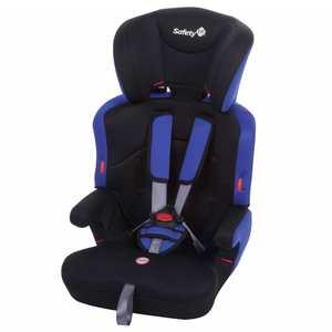 Safety 1st 3-in-1 Kindersitz Ever Safe 1+2+3 Blau 8512884000