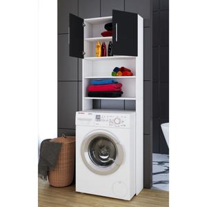VCM Waschmaschinenschrank