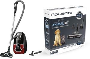 Rowenta Bodenstaubsauger RO 6823 EA X-Trem Power Classic+ inkl. Animal-Kit Universal Zubehör-Set