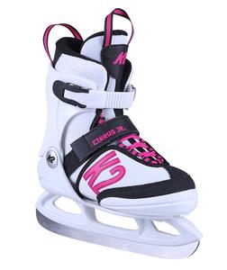 K2 Schlittschuhe Cirrus Ice Jr für Mädchen, Größe: 35-40