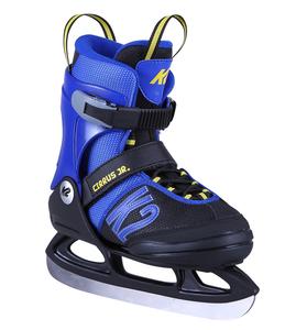 K2 Schlittschuhe Cirrus Ice Jr für Jungs, Größe: 32-37