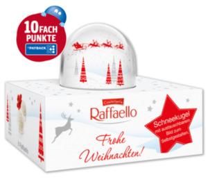 RAFFAELLO Schneekugel