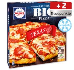 WAGNER Big Pizza Texas
