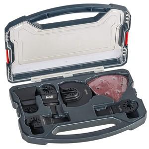 KWB Multi-Tool Universal-Set 14-tlg. im Koffer