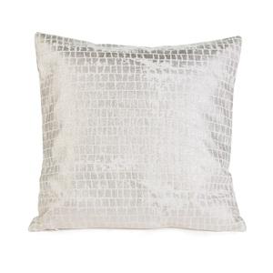 GÖZZE Kissenbezug TASCO 50 x 50 cm in Weiß