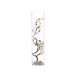 LEONARDO Vase 70 cm AKTION Glas