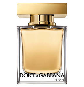 Dolce & Gabbana                The One                 Eau de Toilette Spray 50 ml