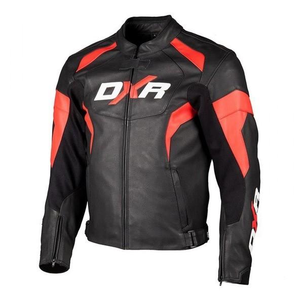 DXR Blast Lederjacke günstig kaufen bei POLO!