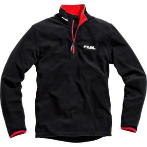FLM            Sports Fleece Shirt 1.0 rot XS