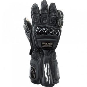 FLM            Sports Lederhandschuh 3.0 schwarz 8,5