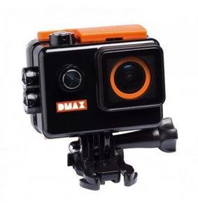 Dmax Actionkamera »4k UHD Action Camera«