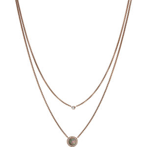 Fossil Kette JF02953791